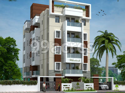 Green Peace Constructions Green Peace Willowbrook Perungudi, Chennai South