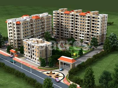 Green Space Infra Green City 3 Gavsi Manapur, Nagpur