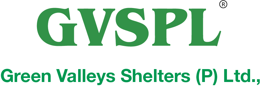 Green Valleys Shelters
