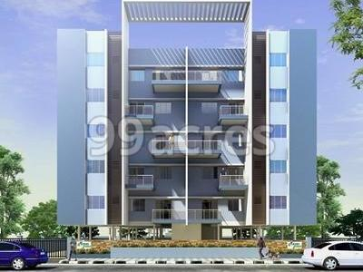 Greenovation Projects Manas Green Baner, Pune