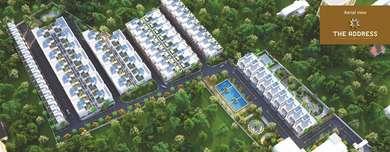 i5 Housing and Properties and Greenpeace Luxury Ho Greenpeace The Address Kelambakkam, Chennai South