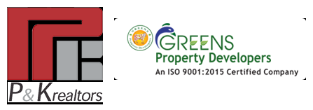 Greens Property Developers and P and K Realtors