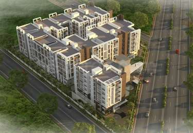 Green Space Housing and Engineers Pvt Ltd Builders Greenspace The Hive Manikonda, Hyderabad