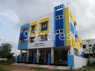 GS Builder and Contractor GS Deepam Avadi, Chennai North