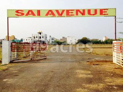 Jain Properties Sai Avenue Porur, Chennai West