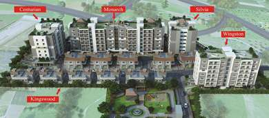 Gudadhe Housing Gudadhe Housing Orbital Empire Phase 2 Jaitala, Nagpur