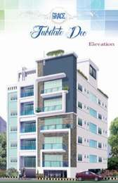 Gudwil Housing Gudwil Grace Jubilate Deo Cox Town, Bangalore Central