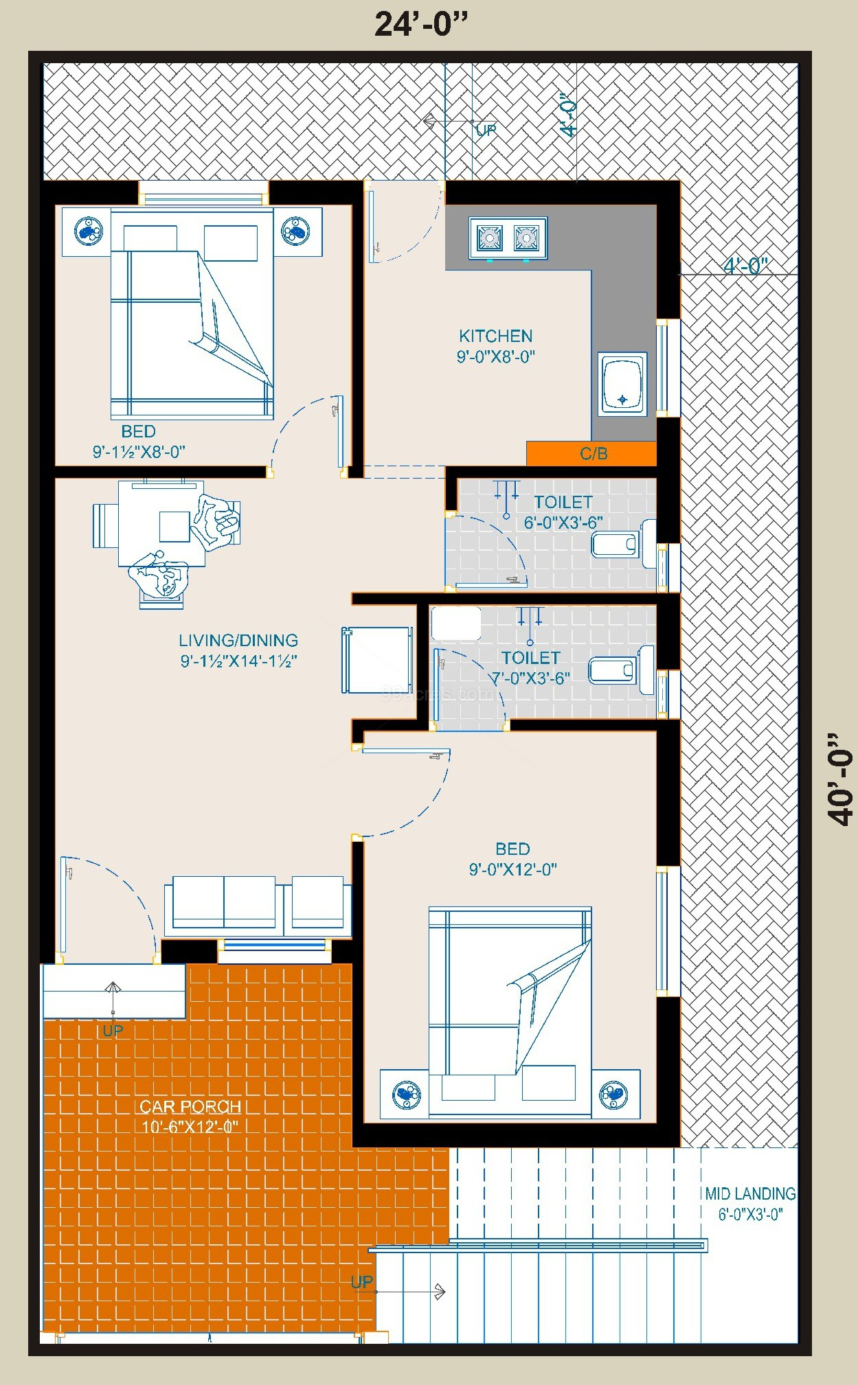 850 Sq Ft House Plans. 850. House Plans With Pictures