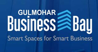 LOGO - Gulmohar Business Bay
