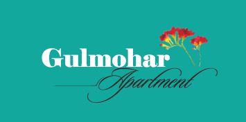 LOGO - Gulmohar Apartment