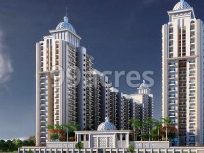 Gulshan Homz Builders Gulshan Botnia Sector-144 Noida