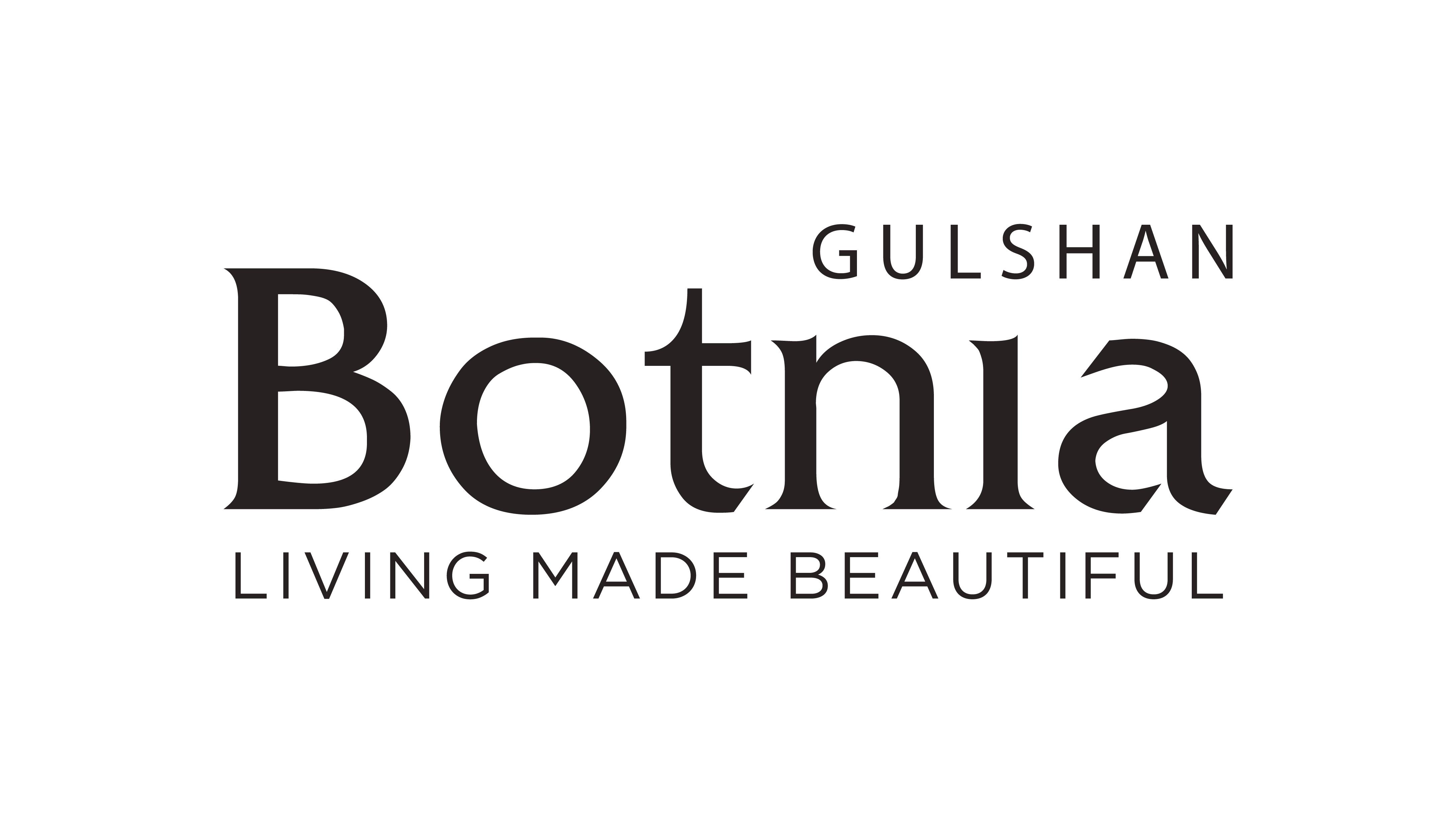 LOGO - Gulshan Botnia