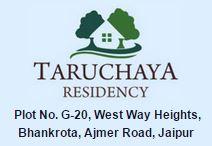 Vilasa Taruchaya Residency Jaipur