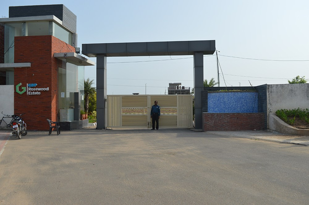 GBP Rosewood Estate Phase 1 in Dera Bassi, Chandigarh