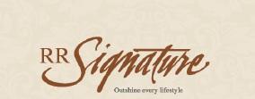 LOGO - RR Signature
