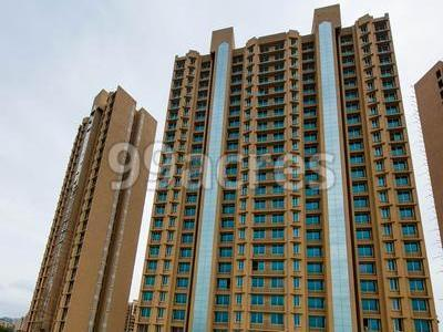 Gurukrupa Enterprise Builders Gurukrupa Marina Enclave Jankalyan Nagar, Mumbai Andheri-Dahisar