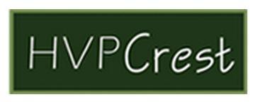 LOGO - HVP Crest