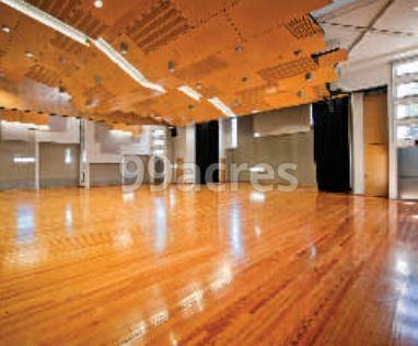Habulus Residency Multipurpose Hall