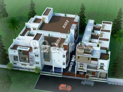 Hanu Builders Hanu Villa Perumbakkam, Chennai South