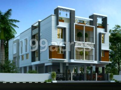 Hanu Builders Hanu Raga Medavakkam, Chennai South