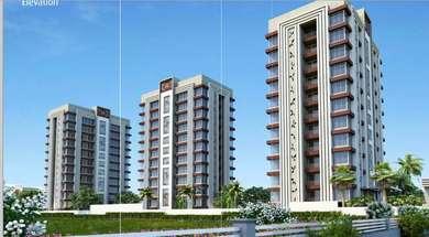 Happy Home Builders Happy Home Green Fortune Vesu, Surat