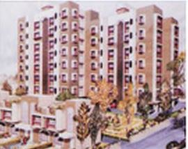 Happy Home Builders Happy Home Krishna Radhika Gokuldham Borivali (West), Mumbai Andheri-Dahisar