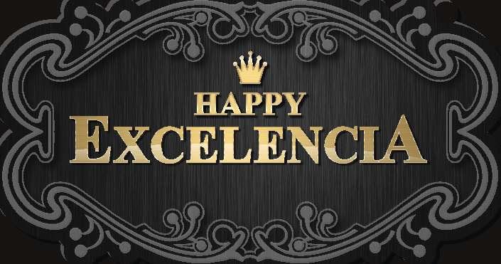 LOGO - Happy Home Excelencia