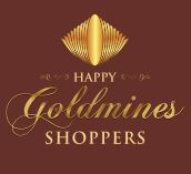 LOGO - Happy Goldmines Shoppers