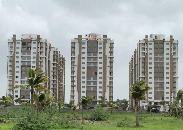 Happy Home Nakshatra Embassy in Palanpur, Surat