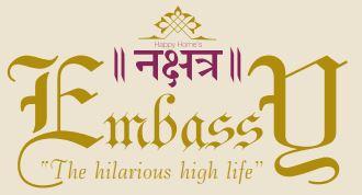 LOGO - Happy Home Nakshatra Embassy