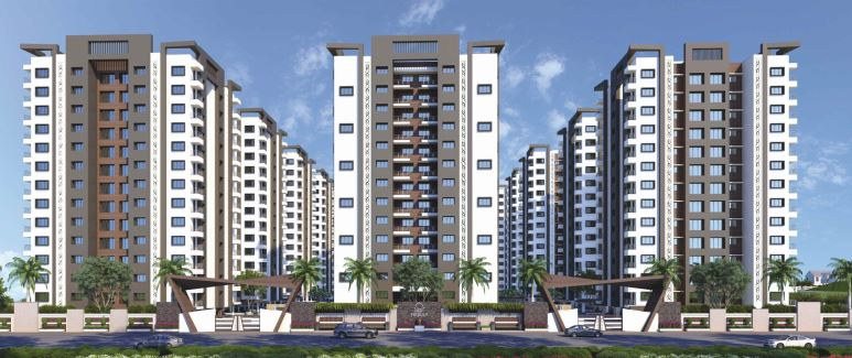 Happy home projects surat