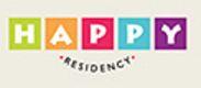LOGO - Happy Residency