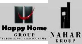 Happy Home Group and Nahar Group