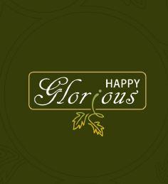 LOGO - Happy Glorious