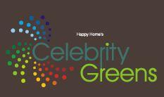 LOGO - Happy Home Celebrity Greens