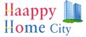 LOGO - Hapys Haappy Home City Wadadh