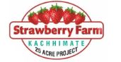 LOGO - Hapys Strawberry Farm