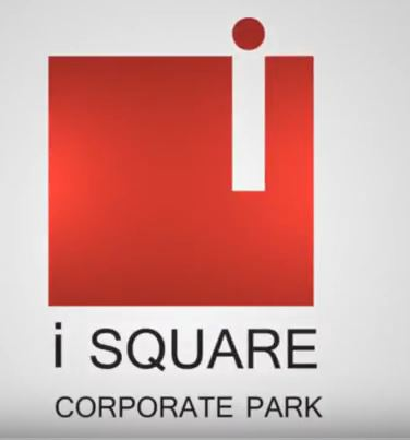 I Square Corporate Park Ahmedabad West
