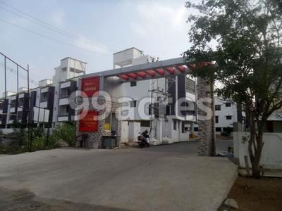 Harini Builders Harinis Aishwaryam Phase 2 Selaiyur, Chennai South