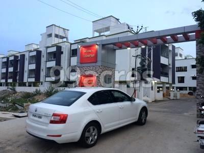 Harini Builders Harinis Aishwaryam Phase 2 Extension Selaiyur, Chennai South