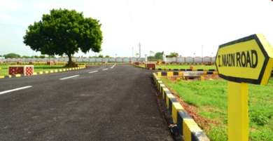 Harith Homes and RN Promoters Royal City Thiruvallur, Chennai North