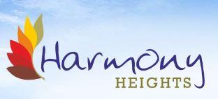 LOGO - Harmony Heights