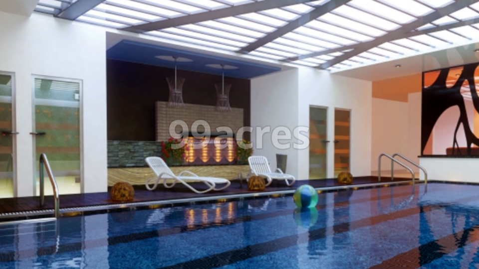 FS Realty The Coronation Swimming Pool
