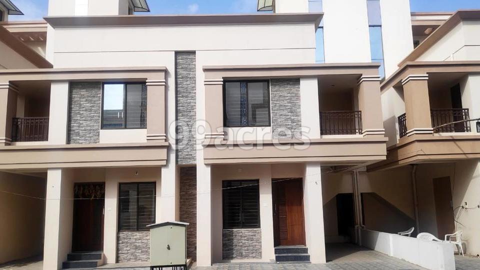 Indra Darshan Bunglows Villas
