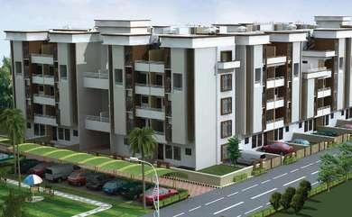 HBK Infrastructures HBK Radhe Greens Hingna Road, Nagpur
