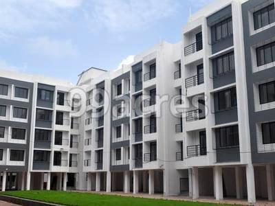 Hdil Builders HDIL Paradise City Palghar, Mira Road And Beyond