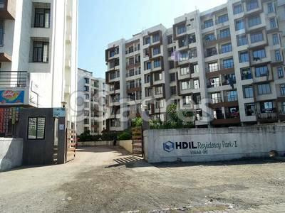 Hdil Builders HDIL Residency Park Virar West, Mira Road And Beyond