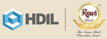 HDIL and Ravi Group