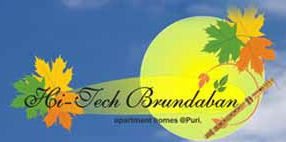 LOGO - Hi Tech Brundaban