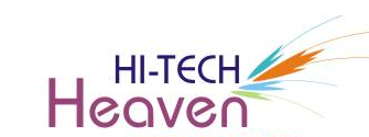 LOGO - Hi Tech Heaven